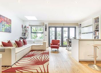 Thumbnail 4 bed property to rent in Wendell Mews, London
