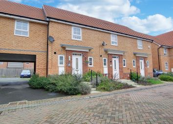 Thumbnail 2 bed terraced house for sale in Reckitt Crescent, Hull, East Yorkshire