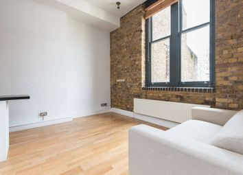 Thumbnail 1 bedroom flat to rent in The Chandlery, Gowers Walk, London