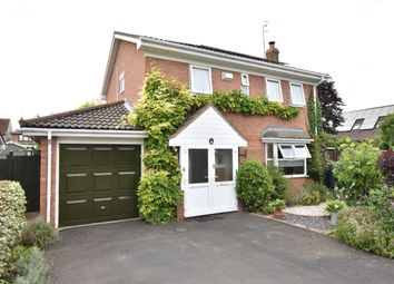 4 bed detached house for sale in Columbine Grove, Evesham WR11
