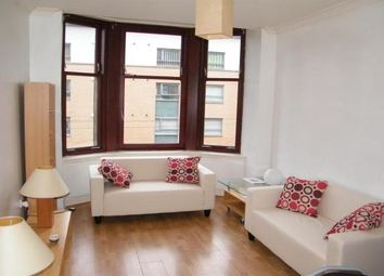 Thumbnail 2 bed flat to rent in Murano Street, Glasgow