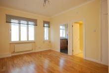 Thumbnail 1 bedroom flat to rent in Euston Road, Regents Park, London