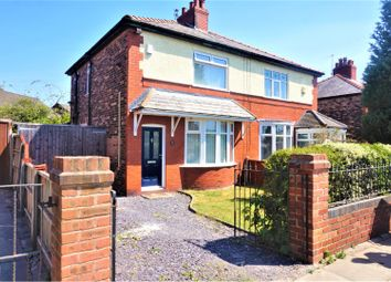Thumbnail 2 bed semi-detached house for sale in Scotchbarn Lane, Prescot