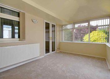 Thumbnail 2 bed semi-detached bungalow to rent in Garsdale Road, Knaresborough