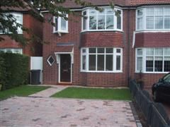 Thumbnail 3 bed semi-detached house to rent in Coleshill Road, Water Orton