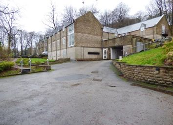 Thumbnail 3 bedroom flat for sale in Wye House, Buxton, Derbyshire