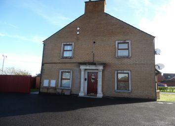 Thumbnail 2 bed flat to rent in Aylesbury Court, Newtownabbey