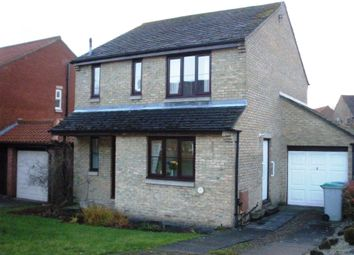 Thumbnail 3 bed detached house for sale in Lee Hill Court, Lanchester