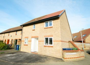 Thumbnail Room to rent in Jedburgh Close, Cambridge