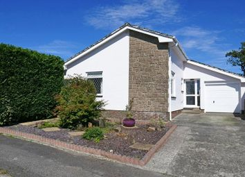 Thumbnail 2 bed bungalow for sale in The Vineyards, Holsworthy