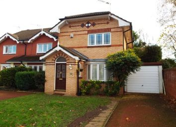 Thumbnail 3 bedroom property to rent in Barford Drive, Wilmslow