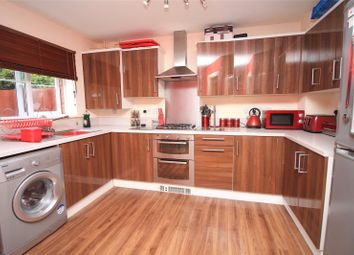 Thumbnail 3 bed terraced house for sale in Primrose Avenue, Sittingbourne, Kent