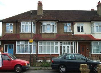 Thumbnail 4 bedroom terraced house to rent in Crescent Grove, Mitcham