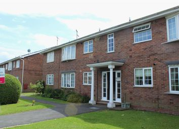 Thumbnail 1 bed flat to rent in Revesby Court, Scunthorpe