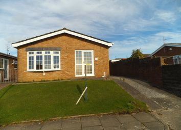 Thumbnail 2 bed bungalow to rent in Glynbridge Gardens, Bridgend