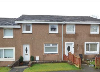 Thumbnail 3 bedroom terraced house for sale in Clyde View, Hamilton