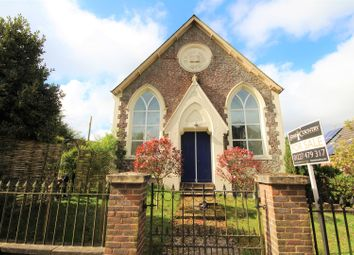 Thumbnail 5 bedroom detached house for sale in Church Hill, Dover