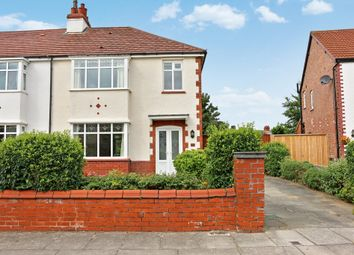 Thumbnail 3 bed semi-detached house for sale in Ashton Road, Birkdale, Southport