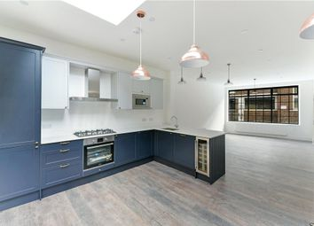 Thumbnail 3 bed terraced house for sale in Steels Lane, Stepney, London