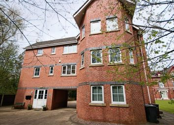 Thumbnail 2 bed flat for sale in The Mews, Orchard Lane, Leigh, Lancashire