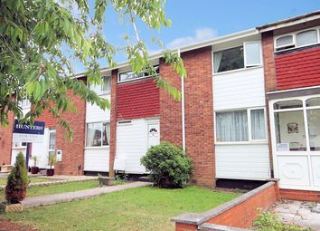 Thumbnail 3 bed town house for sale in Elizabeth Drive, Tamworth
