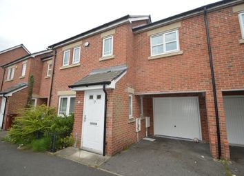Thumbnail 3 bedroom property to rent in Drayton Street, Manchester