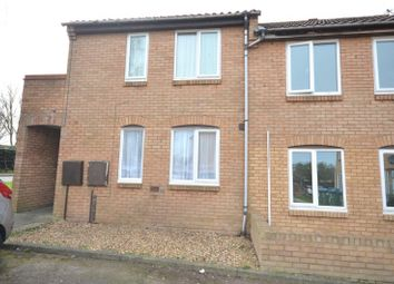 Thumbnail 1 bed flat to rent in Cheney Way, Cleveland Park, Aylesbury
