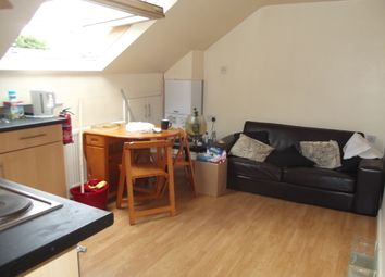 Thumbnail 2 bed flat to rent in Birchfields Road, Manchester
