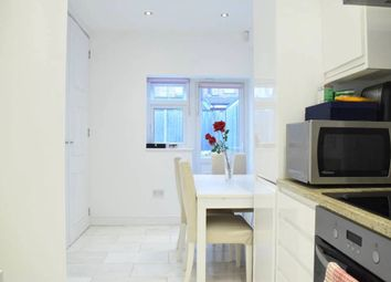 Thumbnail 3 bed flat to rent in Audley Road, Hendon, London