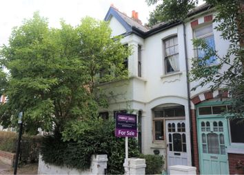 Thumbnail 5 bed semi-detached house for sale in Darwin Road, Ealing