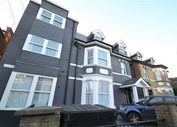 Thumbnail 1 bed flat to rent in Nicoll Road, Willesden Juction, London