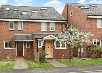 Thumbnail 4 bed town house for sale in Bridge Road, Alresford