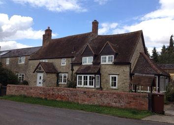 Thumbnail 4 bed semi-detached house to rent in Oxford Road, Wendlebury, Near Bicester