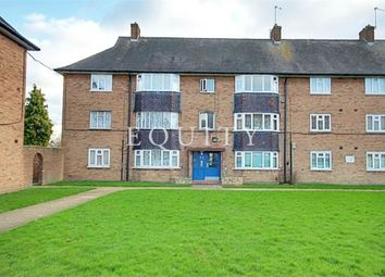 Thumbnail 2 bed flat for sale in Elsinge Road, Enfield