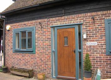 Thumbnail 2 bed cottage to rent in Hilders Lane, Edenbridge