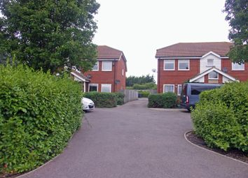 Thumbnail 2 bedroom flat to rent in Foxdene Road, Seasalter, Whitstable