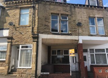 Thumbnail 4 bed terraced house for sale in Town Street, Batley