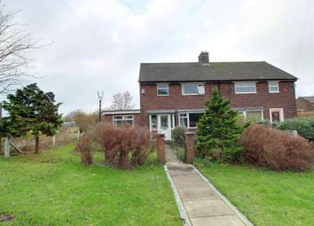 Thumbnail 4 bed semi-detached house for sale in Staley Road, Mossley, Ashton-Under-Lyne