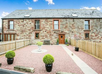 Thumbnail 3 bed property for sale in Dalston, Carlisle