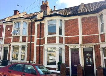 Thumbnail 3 bed terraced house for sale in Park Avenue, Victoria Park, Bristol