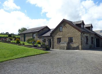Thumbnail 3 bed detached house for sale in Turton Road, Tottington, Bury