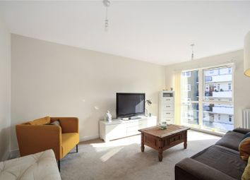 Thumbnail 2 bed flat to rent in Limerick Close, London