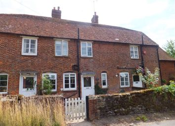 Thumbnail 3 bed cottage to rent in Heaverham Road, Kemsing, Sevenoaks