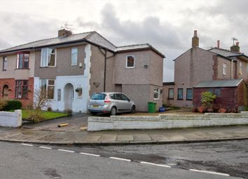 Thumbnail 4 bed semi-detached house for sale in Standroyd Road, Colne