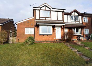 3 bed semi-detached house for sale in Highbank, Blackburn BB1