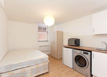 Thumbnail Studio to rent in Mountbatten Close, Gipsy Hill, London