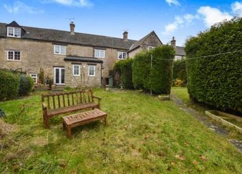 Thumbnail 2 bed terraced house for sale in Fosse Cottages, North Wraxall, Chippenham, Wiltshire
