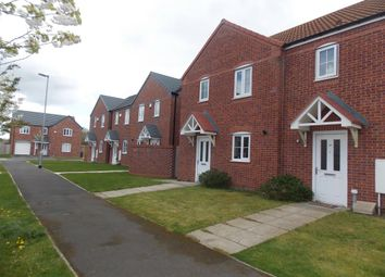 Thumbnail 3 bed terraced house for sale in Turnbull Way, Scholars Rise, Middlesbrough