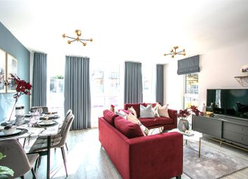 Thumbnail 1 bed flat for sale in Oldfield Road, Maidenhead, Berkshire