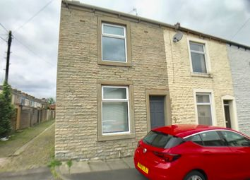 Thumbnail 2 bed terraced house to rent in Eachill Rd, Rishton